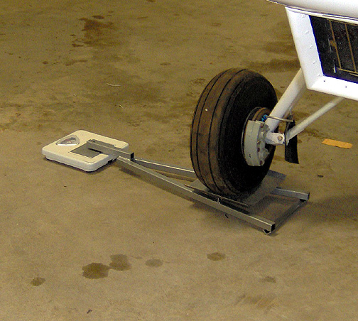 Race Car Corner Weight Scales For Sale